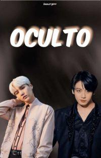 OCULTO - Kookgi cover