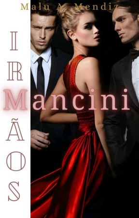 Irmaos Mancini  by semneuras
