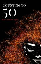 Counting To 50 by Nina_Snir