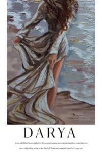 Darya | Z.M ✔️ cover