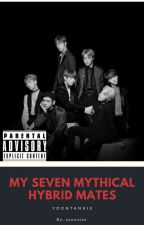 my seven mythical hybrid mates > BTS ✔ by ayoontae