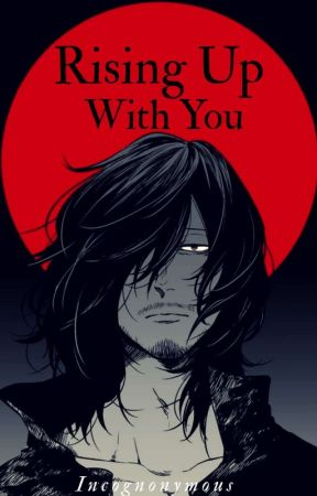 Aizawa x Fem Reader Fantasy AU by incognonymous