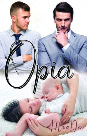 Opia by dewmara