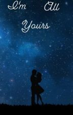 I'm All Yours//Quinton Griggs by eb0nyxox