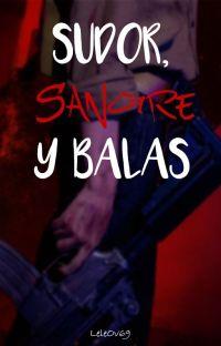 Sudor, Sangre y Balas (NamJin) cover