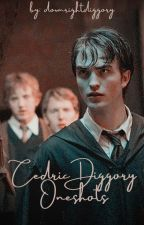 Cedric Diggory Oneshots! by downrightdiggory
