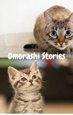 Omorashi Stories by starmeh352