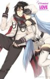 A Promised love  cover