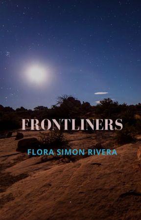 FRONTLINERS by besprenAiRa