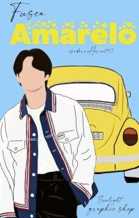 Fusca Amarelo JiKook cover