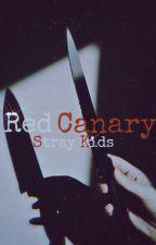 𝐑𝐄𝐃 𝐂𝐀𝐍𝐀𝐑𝐘 || Stray Kids ✓ by jjeogiyonoona
