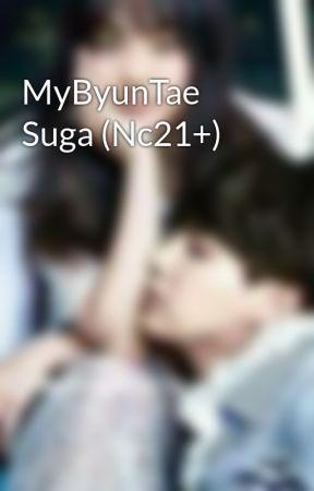 MyByunTae Suga (Nc21+) by KimHoshi17