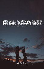 His Best Friend's Sister by lesetoilles