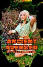 Ancient Avenger by KyleAlingus