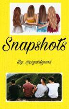 Snapshots by pigwidgen15