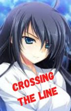 Crossing The Line by YukiIseri