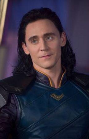 Loki Stories by skylovesjosh