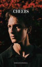 Cheers [d.s.]  by shesanangelll