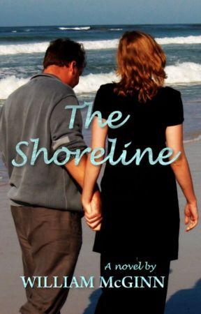 The Shoreline by WilliamMcGinn
