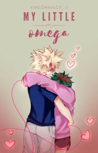 My Little Omega cover