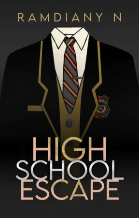 High School Escape by Southern_South