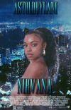 NIRVANA.  cover