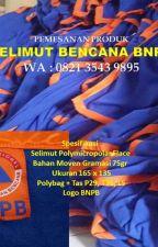 Jual Selimut Bencana BNPB di Surabaya, 0821 3543 9895 by pabrikselimutbencana