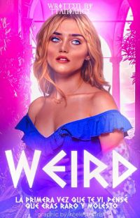 ❝ WEIRD ❞ Percy Jackson cover