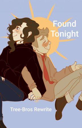 Found Tonight [Tree-Bros Rewrite] by Zivieistrans