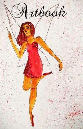 Artbook n°2 by Olos23