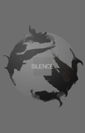 Le silence est d'or, le silence de la mort | BONUS by C0NTRADICTI0N