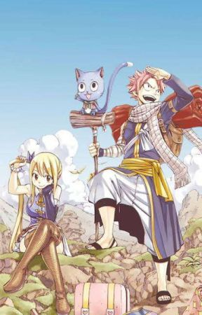 The Dragon Princess : a NALU story. by sasanyann15
