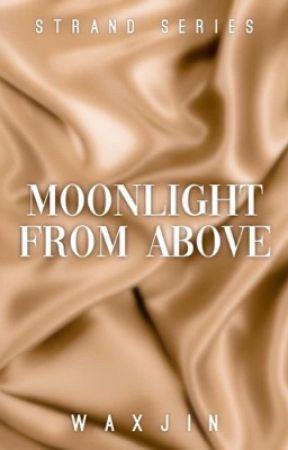 Moonlight From Above by WaxJin