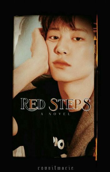 RED STEPS. park chanyeol