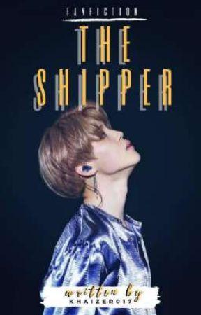 The Shipper || Park Jimin || by khaizer017