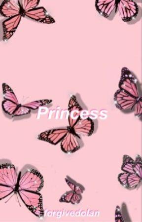 Princess | grayson dolan by forgivedolan