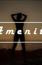 Amenity  ~L. W.  Cheng  by Sne156