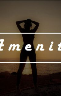 Amenity  ~L. W.  Cheng  cover