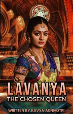 Lavanya : The Queen of Maheswari by KavyaAgnihotri