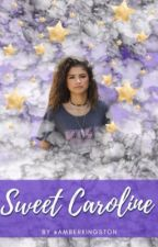 ⚯͛ Sweet Caroline - Sirius Black ⚯͛ by AmberKingston