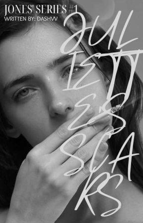 The Scars of Juliette by dashVv