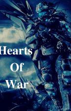Hearts of War [Being rewritten] by TheGamerMarine76