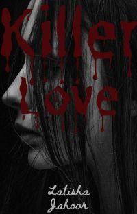 Killer Love cover