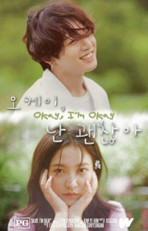 Okay, I'm Okay. [JJK] by 95SLUSH