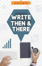Write Then & There: A Writing Course by TheWritingLab