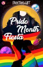 FreetheLGBT Pride Month Fiesta by FreeTheLGBT