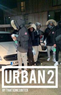 URBAN 2 cover