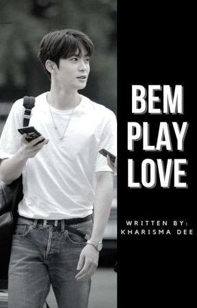 BEM Playlove | Jung Jaehyun by kharismadee