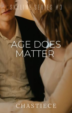 Age Does Matter by chastiece