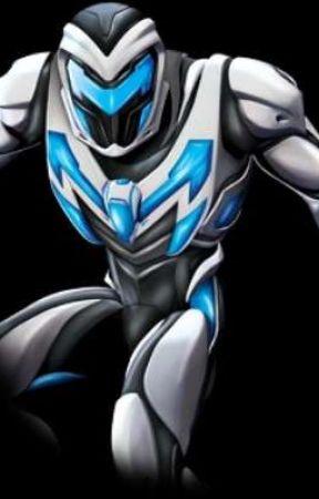 Izuku Max Steel by Cheetahx2